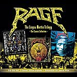 Rage The Lingua Mortis Trilogy (The Classic Collection)