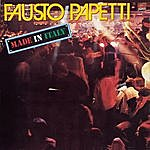Fausto Papetti Made In Italy