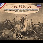Dame Joan Sutherland Bellini: I Puritani (3 Cds)