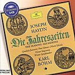 Wiener Symphoniker Haydn, J.: Die Jahreszeiten Hob.XXI:3 (2 Cds)