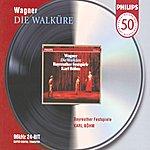 Birgit Nilsson Wagner: Die Walküre (4 Cds)
