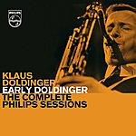 Klaus Doldinger Early Doldinger - The Complete Philips Sessions (Set)