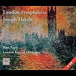 Ross Pople Haydn: London Symphonies - Complete Edition