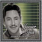 Javier Solís 3 Cd Box Tesoros De Coleccion