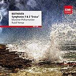 Rudolf Kempe Beethoven: Symphonies Nos. 1 & 3