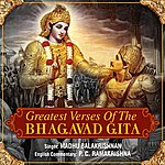 Madhu Balakrishnan Greatest Verses Of The Bhagavad Gita