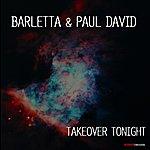 Paul David Takeover Tonight