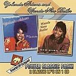 Yolanda Adams Just As I Am / New Born Soul