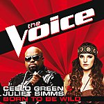 Cee-Lo Green Born To Be Wild (The Voice Performance)