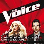 Christina Aguilera The Prayer (The Voice Performance)