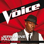 Jermaine Paul Open Arms (The Voice Performance)