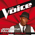 Jermaine Paul I Believe I Can Fly (The Voice Performance)
