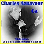 Charles Aznavour Ca