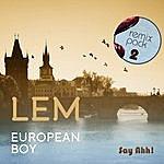 Lem European Boy