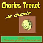 Charles Trenet Je Chante