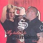 Saga My Tribute To Skrewdriver Vol. 3