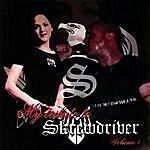 Saga My Tribute To Skrewdriver Vol. 1
