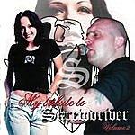 Saga My Tribute To Skrewdriver Vol. 2