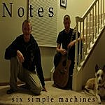 Notes Six Simple Machines