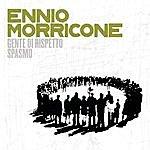 Ennio Morricone Genti Di Rispetto/ Spasmo