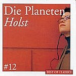 Adrian Leaper Best Of Classics 12: Holst