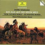 "Wiener Philharmoniker Dvorák: Symphonies Nos.8 & 9 ""From The New World"""