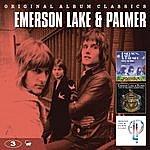 Emerson, Lake & Palmer Original Album Classics