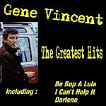 Gene Vincent The Greatest Hits