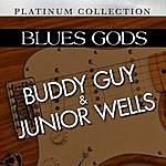 Buddy Guy Blues Gods: Buddy Guy & Junior Wells