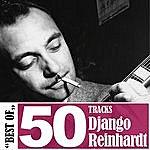 Django Reinhardt Best Of - 50 Tracks