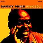Sammy Price Piano Solo