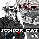 Junior Cat Bad Man Supm O.G. Mix