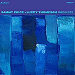 Lucky Thompson Paris Blues