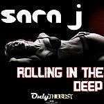 Sara J. Rolling In The Deep