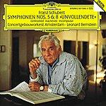 "Royal Concertgebouw Orchestra Schubert: Symphonies Nos.5 & 8 ""Unfinished"""