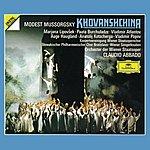 Aage Haugland Mussorgsky: Khovanshchina (3 Cds)