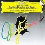 Gidon Kremer Schubert: Sonatinas For Violin And Piano, Op. Posth. 173