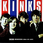 The Kinks Bbc Sessions: 1964-1977