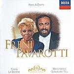 Luciano Pavarotti Pavarotti & Freni - Arias & Duets