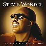 Stevie Wonder The Definitive Collection (International Version)