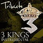 The Dream Team 3 Kings (Rick Ross Feat. Dr. Dre, Jay-Z Instrumental Tribute)