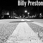 Billy Preston Live In Concert