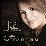Magida El Roumi Ghazal