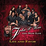 John P. Kee Life And Favor