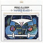 Mose Allison V-8 Ford Blues