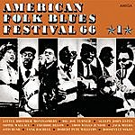 Big Joe Turner American Folk Blues Festival 66 Vol.1