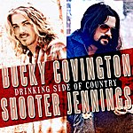 Bucky Covington Drinking Side Of Country - Single