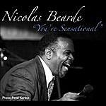 Nicolas Bearde You're Sensational