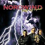 Nordwind Stiefel Auf Asphalt