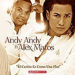 Andy Andy El Cariño Es Como Una Flor (Bachata Version)